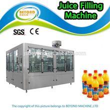 350ml PET Plastic juice Bottle Machine