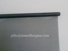 standard fiberglass vinyl window screening 18x16 90-120g