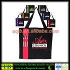 Flat Cheap Non-Woven Tote Bags