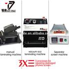 New product KO-01mobile laminaton machine mobile repair machine manufacturing machine price