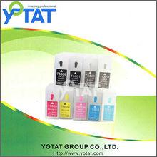 T5801 T5802 T5803 T5804 T5805 T5806 T5807 T5808 T5809 refillable ink cartridge for Epson 3800