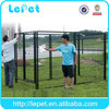 large outdoor wholesale heavy duty portable temporary dog runs fence