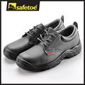 Pu/kauçuk taban, 200J çelik burunlu, ce tr standart güvenlik ayakkabıları l-7149