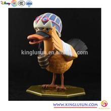 Hot 3D Customed Bird Flyer Cartoon Action Figure Anime Bird Flyer Toys