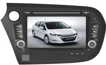 android 4.4 car dvd 3g wifi for HONDA Insight Mirrior Link WS-9445