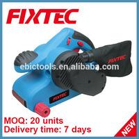 FIXTEC Power Tools 950W Mini Electric Wide Belt Sander