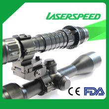 Infrared Night Vision Hunting Sight/Scope/Flashlight for gun