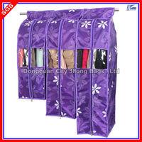 Promotion Non Woven Suit Cover Bag