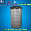 Hot sale!! Good performance Fleetguard Air Filters High quality car air filter making machine