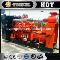Gas natural gas Generator Set natural gas generator fuel consumption