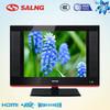 Guangzhou factory direct 15 inch square lcd tv