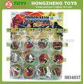 Bem- conhecido homem yoyo luz, profissional de brinquedo do menino, jogo barato yo yo bola h034037