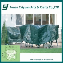 UV and waterproof garden table sets outdoor furniture cover