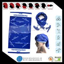 Digital Printing Funny Tube Bandana Strong Stretchy Headband