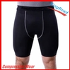 Lycra Nylon Compression Shorts