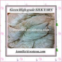 Popular Product Silk Yarn, 100% silk 2/120NM