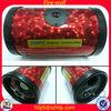 High Quality Professional Motorcycle Subwoofer Audio Speaker Outdoor Speaker Manufacturer