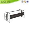 Iron Square Frame/Iron Table Frame/Metal Office Furniture