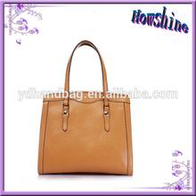 Hot fashion stylish lady tote bag export products online female handbag