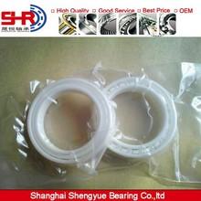 10*26*8 mm ZrO2 6000CE Sealed full ceramic bearings for motorcycles