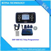 2014 Original Super OBD SKP-900 V2.7 Auto Key Programmer OBD2 SKP900 HandHeld Key Maker,Dealer code1001