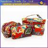 Promotional travel toiletry bag for women set of 5 (SXJ14076)
