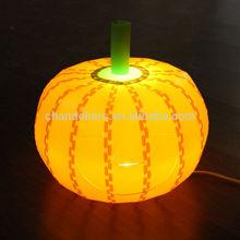 Manufacturers selling Halloween pumpkins a night light