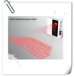 new technology mini easy taking laser projection virtual keyboard wireless virtual laser keyboard