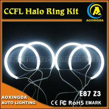 super bright CCFL headlight halos for E87