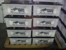 Super power 12V175AH Maintenance Free automotive Batteries