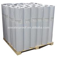 breathable house wrap membrane