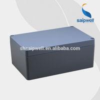 Saipwell High Quality Aluminium Enclosure Case With CE Certification / IP66 Enclosure