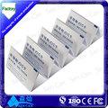 Hiti CS-200e usado impressora de cartões de plástico, Pvc impressora de cartões de ID