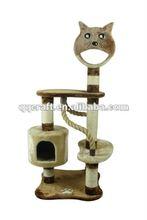 cat toys free samples & qqpet cat tree house & cat tree