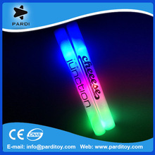 RGB Flashing LED Foam Stick