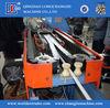 PVC pipe production line / PVC single wall corrugated pipe machine / PVC hose pipe making machine