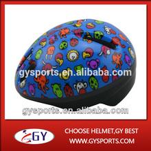 Wholesales,Kids Bike helmet with comfortable liner good protection