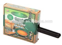 Flip Jack Pan ceramic Pancake Maker as seen on tv
