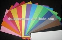 Color bristol Board/Bristol board paper, China supplier