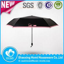 Homi UV anti lady pocket umbrella/Japanese sun lady umbrella