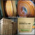 tubo de plástico venta al por mayor hecho en China