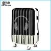 China best selling fashion headphones luggage bag