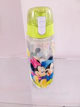 plastic children water bottle,space children jug,children travel water cup