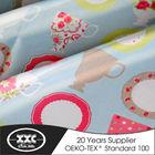 New design 2014 print curtains for children room