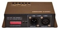 5-24v ce rohs 3 channels max power controller dmx512