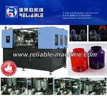 PET Bottle Blowing Molding Machine Cost