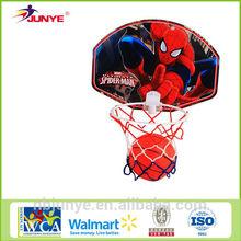 Sports mini basketball hoop happy kid toy