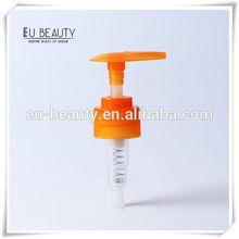 28mm liquid foundation pump for hand lotion
