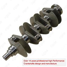 For Mitsubishi Eclipse Laser EVO 4G63/4G64 - Performance 4340 Billet Crankshaft / Crank