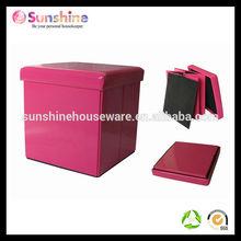 2014 new design lightweight folding stool,wholesale indoor furniture